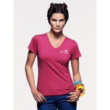 Ladies V-Shirt Classic